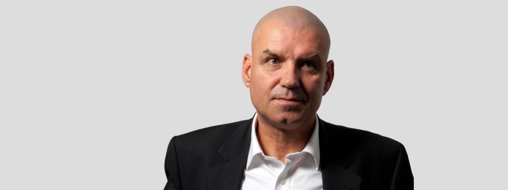 Strafverteidiger und Rechtsanwalt Bernd Idselis Delmenhorst